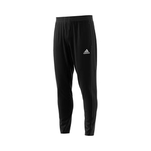 Force Warm Up Pant - Black