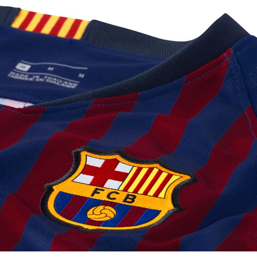 Youth FCB Messi Home Stadium Jersey
