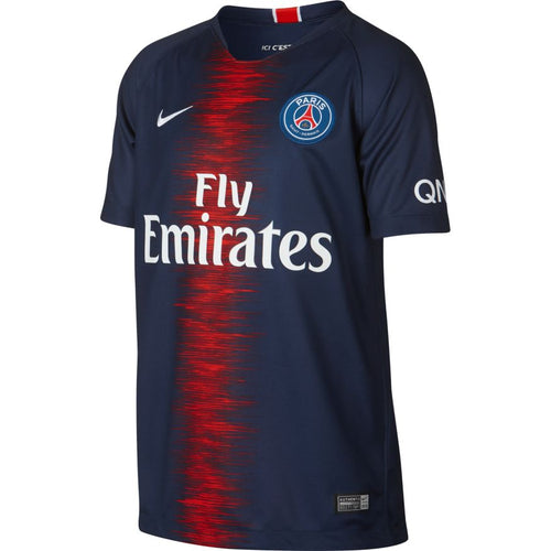 Youth PSG Neymar Home Jersey