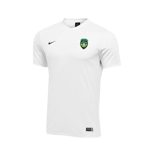 Portage Select Practice Jersey - White