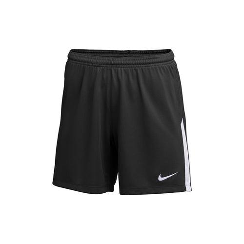 Portage Women's Game Short - Black