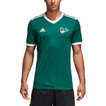 Force Game Jersey - Green