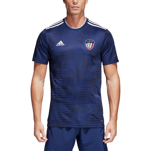 USA Premier Game Jersey - Navy