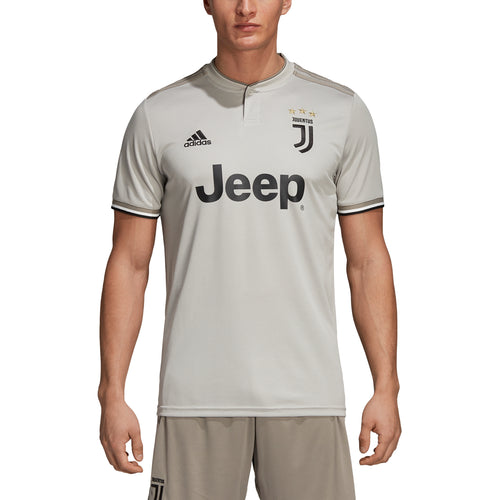 Men's Juventus Away Jersey