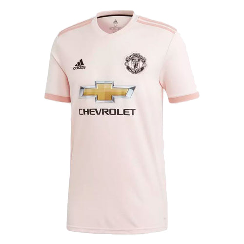 Men's Man United Away Jersey