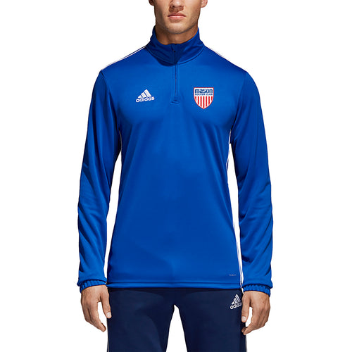 Mason Training Top - Royal