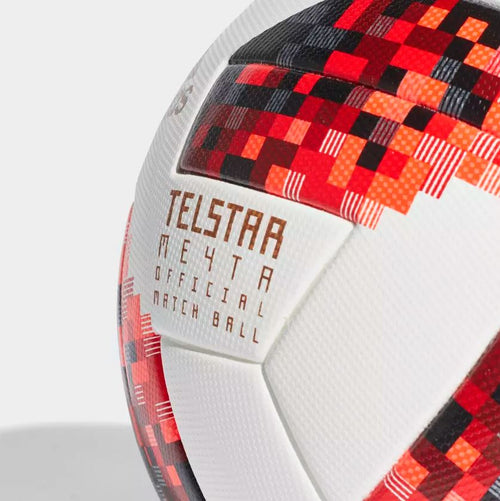 FIFA World Cup Knockout Official Match Ball - Telstar