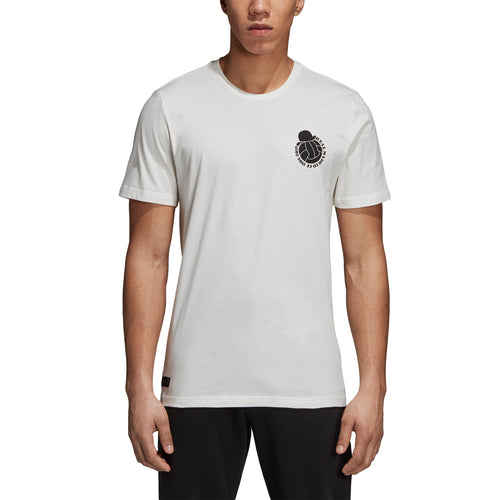 Men's Real Madrid Graphic Tee