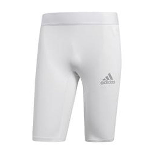 Force Alphaskin Shorts - White