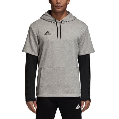 Men's Tango Lay Long Sleeve-Grey