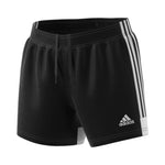Force Women's Game Short - Black