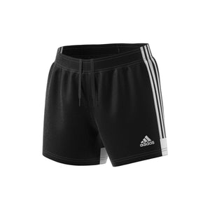 SWM Women's Game Short - Black