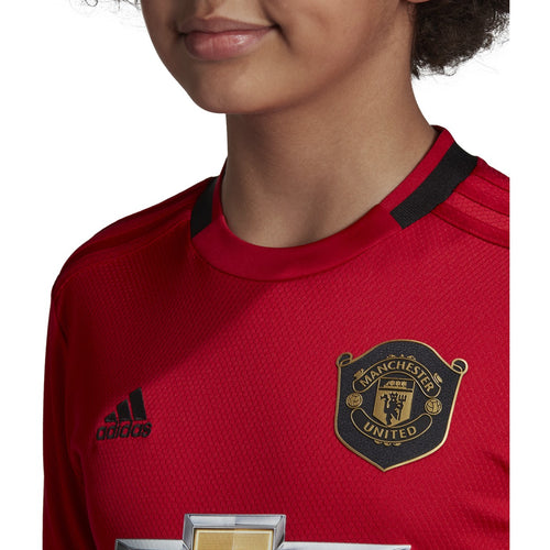 Youth Manchester United 2019/20 Home Jersey