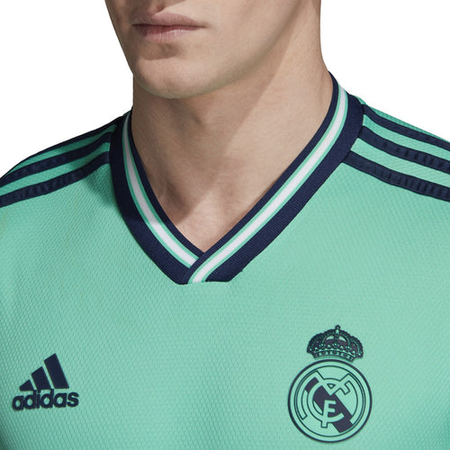 Real Madrid 2019/20 Third Jersey