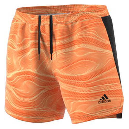 Eastside FC Women's Goalie Shorts - Orange