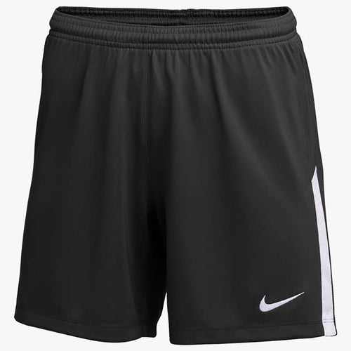 FC Union Women's Game Short - Black