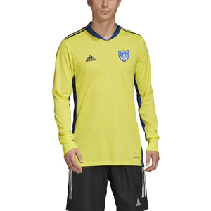 SWM Goalie Jersey - Yellow