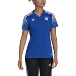 SWM Women's Premier Game Jersey - Royal