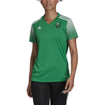 Force Women's Game Jersey - Green