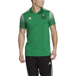 Force Premier Game Jersey - Green
