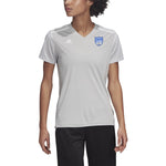 SWM Women's Game Jersey - Grey