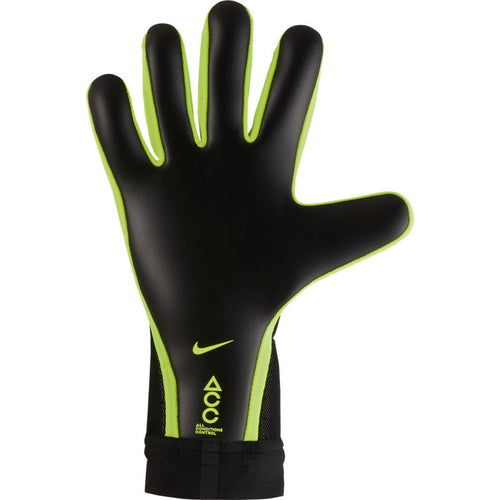 Goalkeeper Vapor Touch