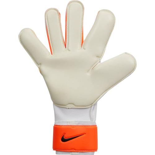 Nike Vapor Grip 3 Goalkeeper Gloves - White/Crimson/Black