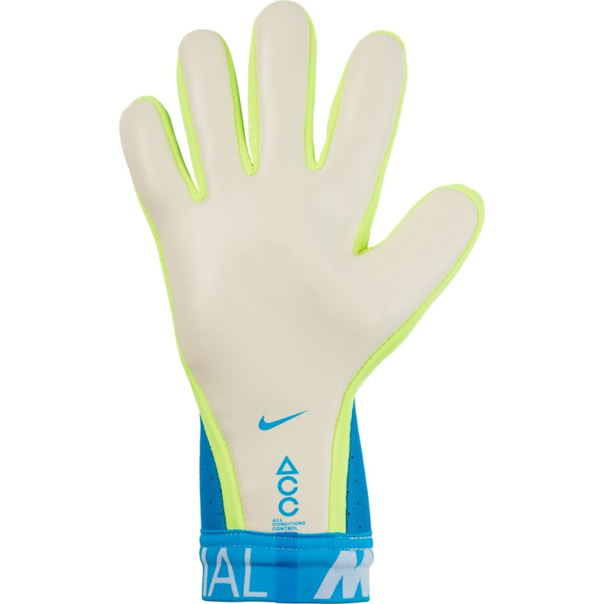 more photos 408a8 21b1a Nike Mercurial Touch Victory-BLU