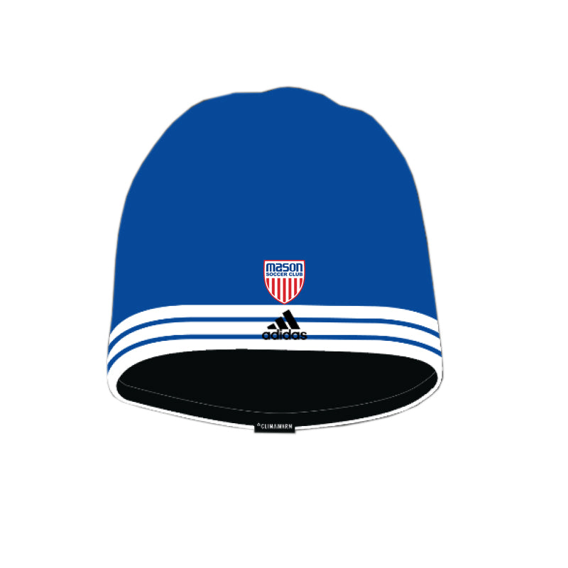 1b8d31cb Mason Leverage Beanie - Royal – Gazelle Sports Soccer