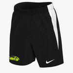 Revolution Game Shorts - Black