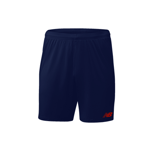 Y Team Knit Short