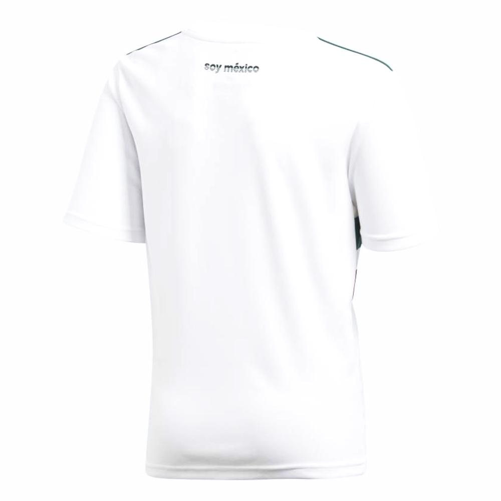 online store 2ee73 f67ed Youth Mexico Away Jersey 2018 – Gazelle Sports Soccer