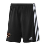 PAL Strikers Game Short - Black