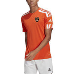 PAL Strikers Game Jersey - Orange