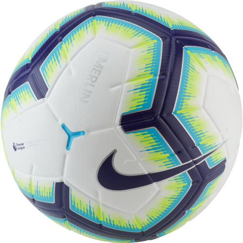 Premier Match Merlin Ball