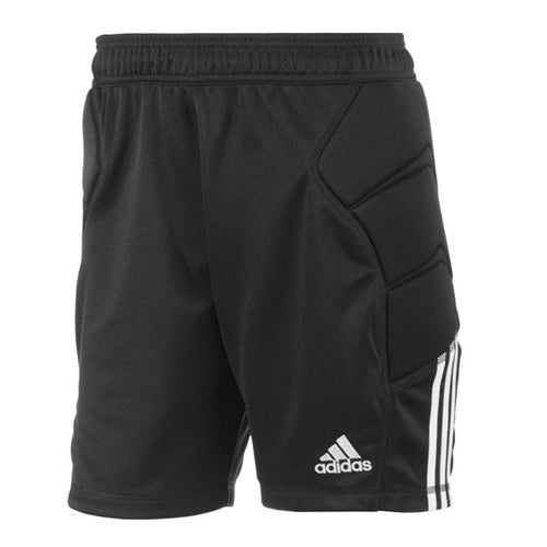 Men's Tierro 13 Goalkeeper Short-Black