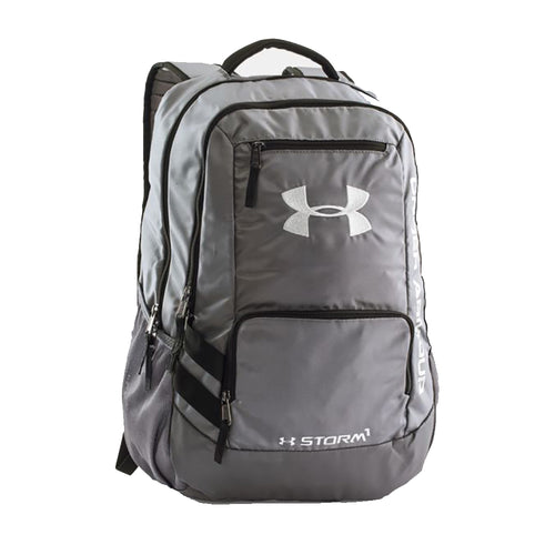 UA Shut Out Backpack-Graphite
