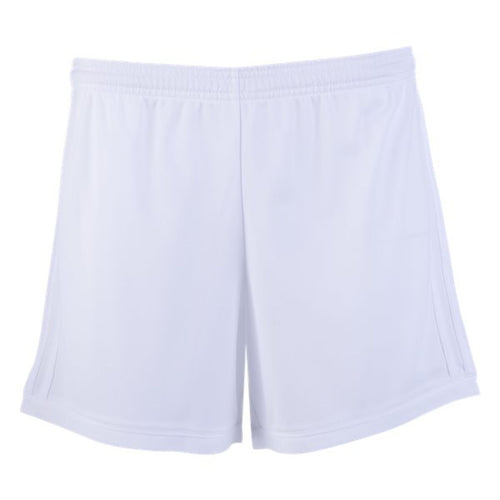 Women's Squadra 17 Short-White