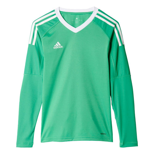 Youth Revigo 17 Goalkeeper Jersey-Green/White