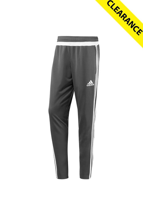 Plainwell Training Pant - Black/White