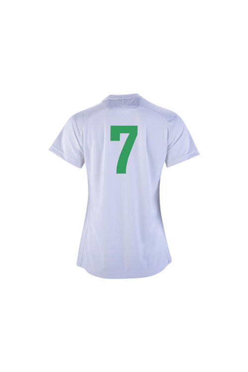 Eastside FC Girls Premier Game Jersey - White