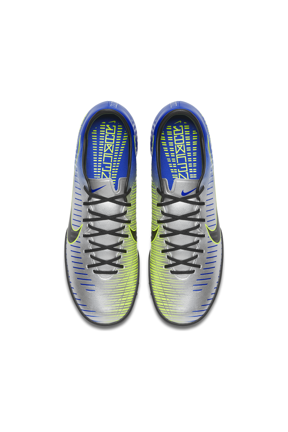 best website 47a4e bf531 Neymar Mercurial Victory VI TF by Nike at Gazelle Sports ...