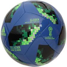 World Cup Glider-Hi-Res Blue/Solar Green