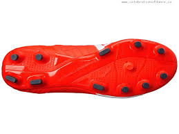 EvoSpeed 3.4 Leather FG-Red
