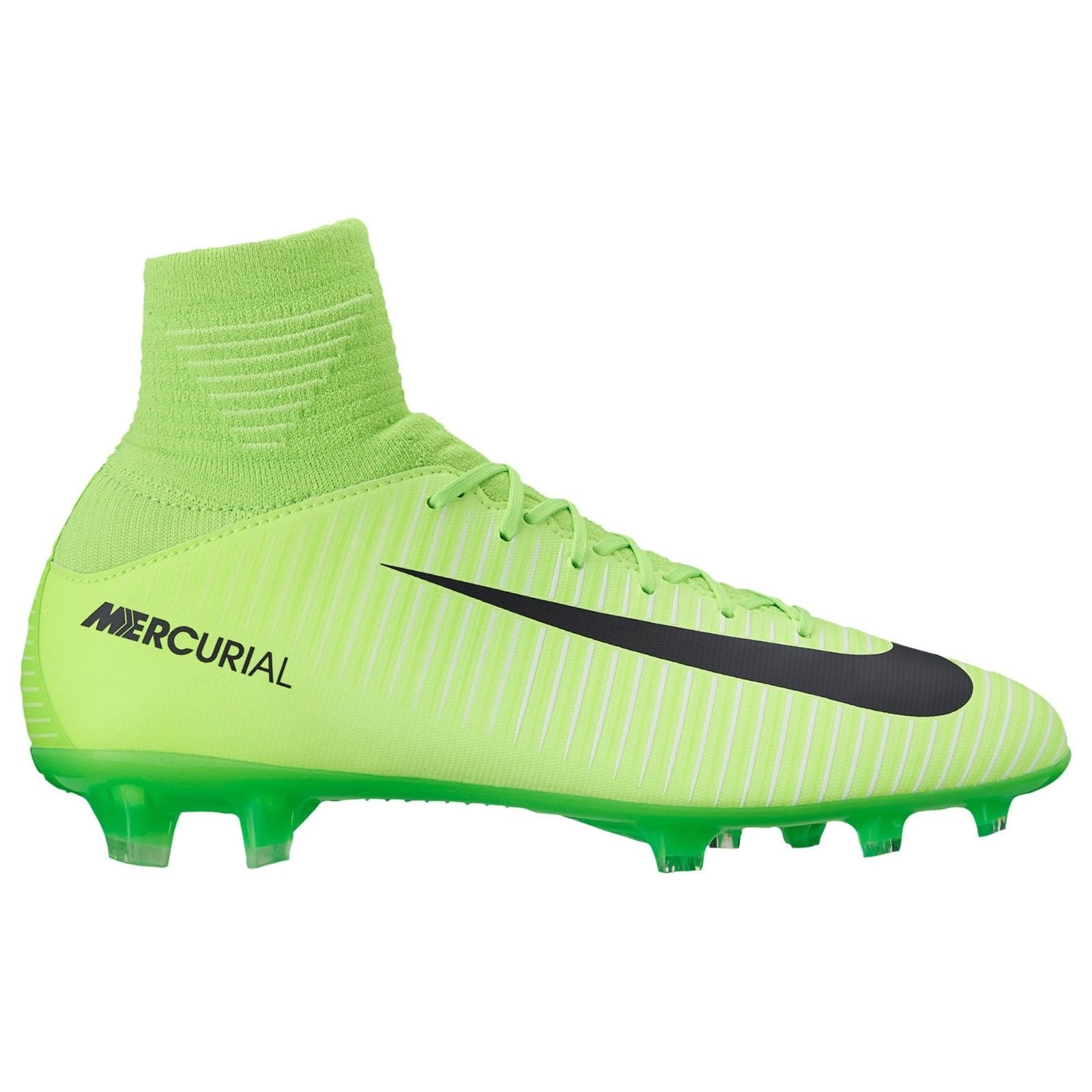official photos bf364 45c4a JR Mercurial Superfly V FG