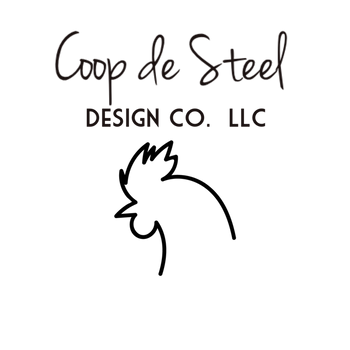 Coop de Steel Design Co.