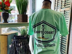 Coop to Coast T-Shirt