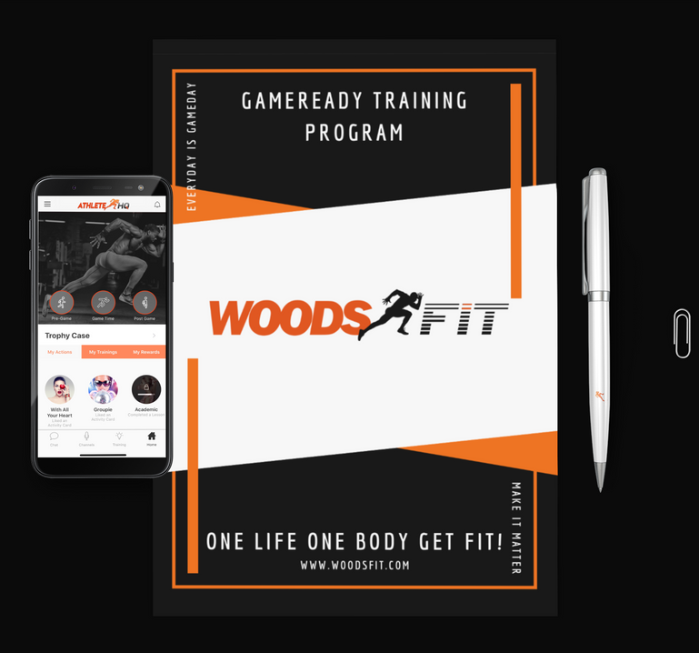 """GameReady"" Training Program"