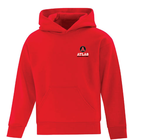 Atlas Learning Academy Youth Hoodie