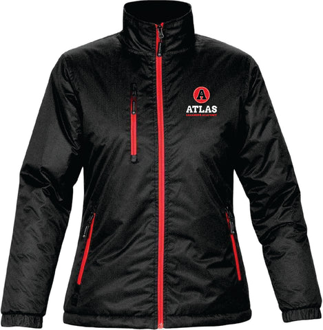 Atlas Learning Academy Axis Ladies Shell Jacket